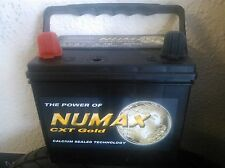NUMAX CXT 896 12N244 12N24-4 U19  32Ah Ride-On Lawn Mower Tractor Battery