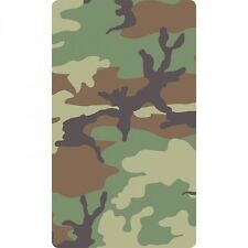 CAMO Print Tablet and Computer Screen Cleaner Microfiber CLEANING CLOTH