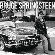 Bruce Springsteen - Chapter and Verse - New Double Vinyl LP