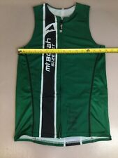 Borah Teamwear Tri Triahlon Top Size Large L (6910-164)