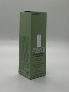 Clinique Anti Blemish Solutions Blemish + Line Correcting Serum 30ml BNIB