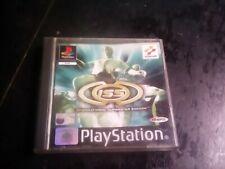 PS1 International Superstar Soccer