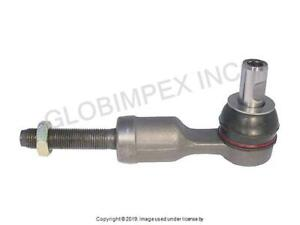 AUDI / VW (1996-2006) Tie Rod End LEFT or RIGHT OUTER (1) DELPHI TECHNOLOGIES