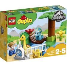 LEGO Duplo 10879: Gentle Giants Petting Zoo - Brand New
