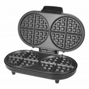 Kalorik Traditional Double Belgian Waffle Iron