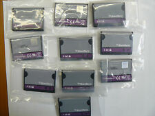 (Lot of 10) Blackberry F-M1 Batteries Pearl 3G 9100 9105 9670 Style 1150mAh