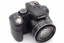 Panasonic Lumix DMC-FZ200 12.1MP 3''SCREEN 24x ZOOM DIGITAL CAMERA