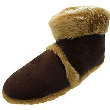 Unbranded Men's Slipper Boots