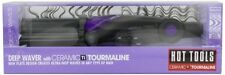 Hot Tools 2179 Deep Waver with Ceramic Tourmaline And Pulse Technology