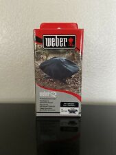 Weber 7110 Grill Cover Fits Q100 & 1000 Series Gas Grills *NEW* FREE FAST SHIP