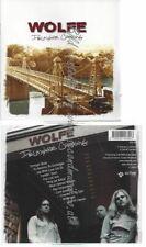 CD-- Wolfe ?– Delaware Crossing