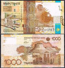 KAZAJISTAN - KAZAKHSTAN 1000 TENGE 2006  Pick 30   SC  UNC