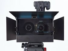 3D Camera System & Beamsplitter Rig - Robert Rig: Designed by Stereographers