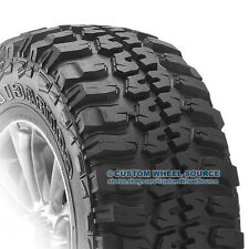 4 NEW Federal Couragia 35X12.50R20 Mud Terrain Off Road Truck / SUV Tires 10 PLY