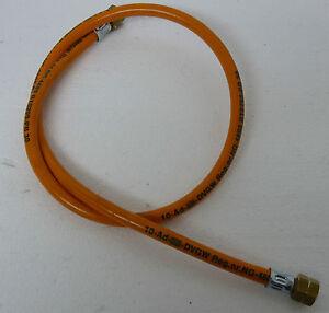 5m Gasschlauch -Hochdruck-Schlauchleitung (Prüfdruck 30bar)