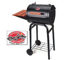 CHAR GRILLER - Barbeque - Barbecue - Grill - Patio Pro