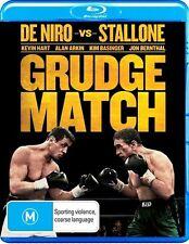 Grudge Match (Blu-ray, 2014)