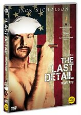 The Last Detail / Hal Ashby, Jack Nicholson (1973) - DVD new