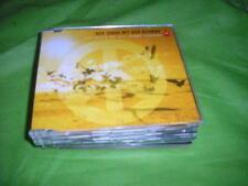 CD Pop Der Junge mit der Gitarre Die Seite wo die Sonne Promo EDEL DJMDG