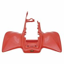 Honda TRX 450R 450ER 2006–2009 2012-2014 Maier REAR Fender Plastic Fighting Red