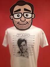 Hawaii Five-O / Jack Lord / Book 'em Danno T-Shirt (tv detective)