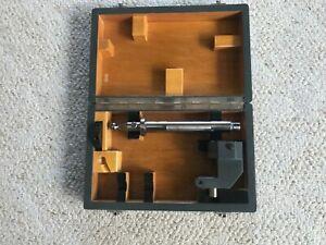 SIP Societe Genevoise PI-2 No. 411 Centering Pin, Swiss Made