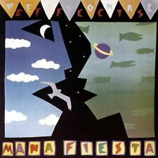 Mana Fiesta (US 1987) : Personal Effects
