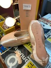 Bloch Sonata S2130 MKII 7D Pointe Shoes NEW
