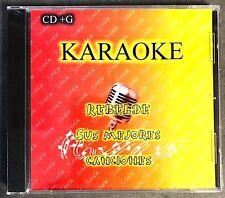 RBD / REBELDE - KARAOKE - CD