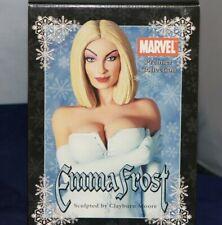 Marvel Emma Frost Statue