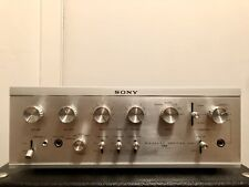 Sony Ta-1130 Stereo Integrated Amplifier