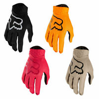 Fox Flexair Gloves 2019 - Full Finger Mountain Bike MTB Trail Riding Lightweight