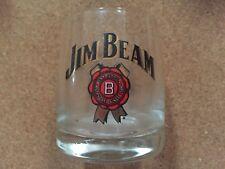 Jim Beam Tony Kanaan #27 Shot Glass