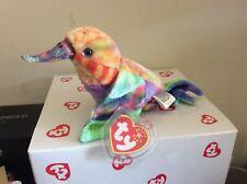 Ty Beanie Baby ~ NECTAR the Hummingbird MWMT