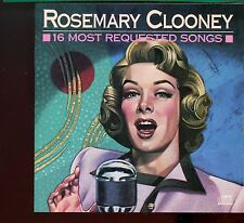 Rosemary Clooney / 16 Most Requested Songs - MINT