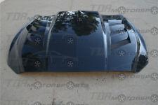 VIS 15-17 Mustang/GT Carbon Fiber Hood AMS