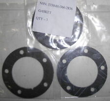 Qty 3 88 20286 Gasket 5330 01 366 2836 Tqg Tactical Quiet Family Generator 3