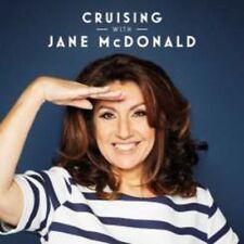 Jane McDonald - Cruising with Jane McDonald - New CD - Pre Order 22nd June 2018