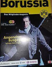 2009/10 1.Bundesliga Borussia Dortmund - Eintracht Frankfurt