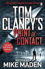 Tom Clancy's Point of Contact INSPIRATION FOR AMAZON SERIES JACK RYAN Mike Maden