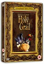 Monty Pythons - And The Holy Grail <Region 2 DVD>