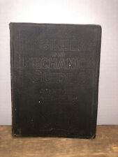 Audels Engineers and Mechanic Guide Book - Volume 5 - Copyrighted, 1921 - Usa