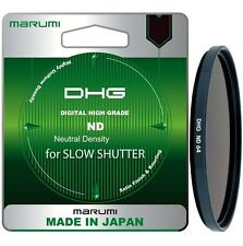 Marumi 72mm DHG ND64 Neutral Density Filter - DHG72ND64