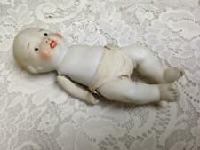 Antique, 7in Bisque, Baby Doll
