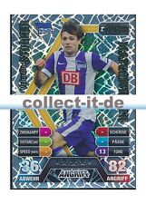 Match Attax Extra 14/15 - 584 - Valentin STOCKER- Matchwinner