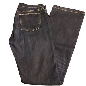 COH Citizens of Humanity size 29 Kelly low rise boot Cut jeans