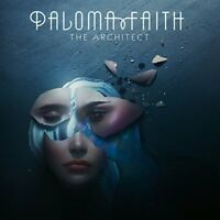 Paloma Faith - The Architect [CD] Sent Sameday*