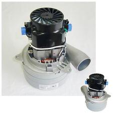 Ametek - Vacuum Motor p/n 116765-13 - 120 volt, 3 stage, Tangential Discharge