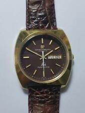 Men's Mechanical (Automatic) Wristwatches with 17 Jewels
