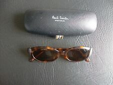 Paul Smith Tortoise Sunglasses PS 212 with Case